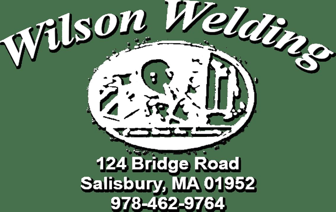 Wilson Welding