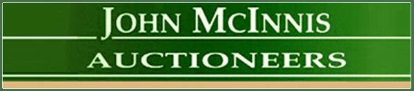 John McInnis Auctioneers