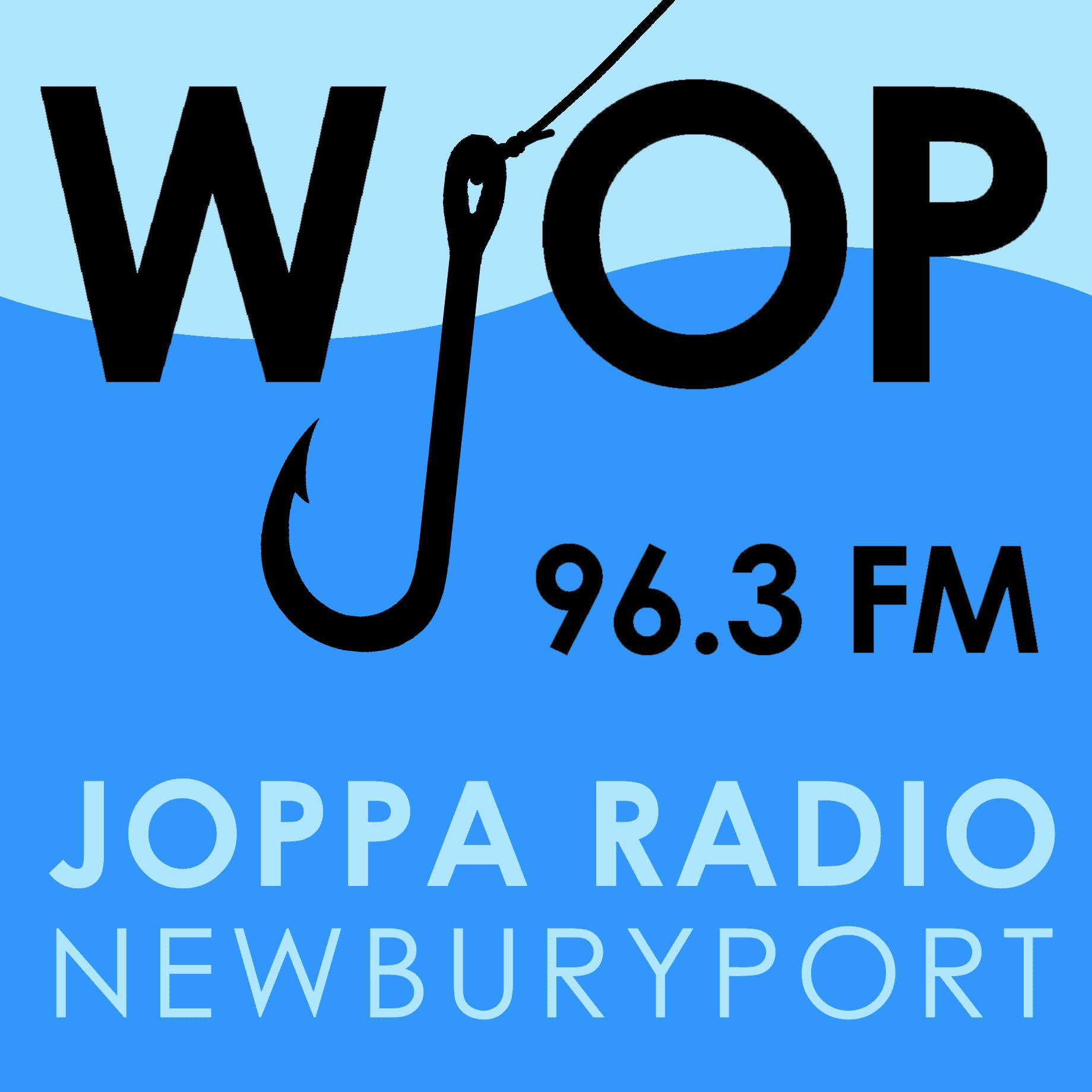 WJOP Logo