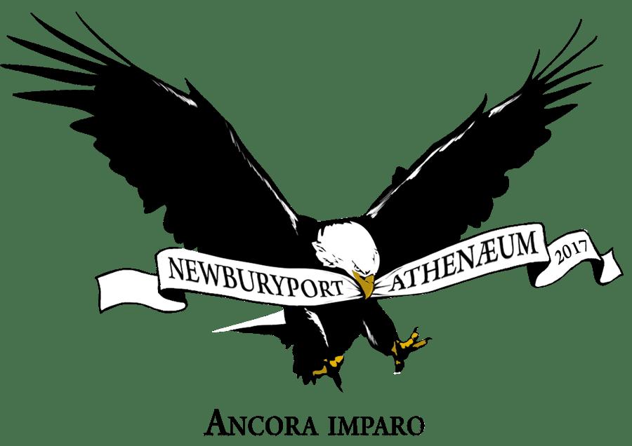 NCM Hub Athenaeum Logo