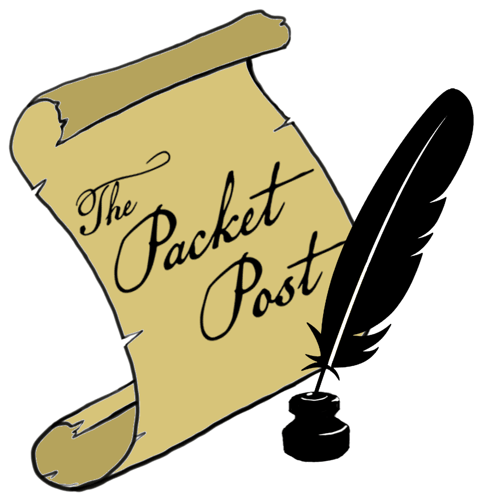 Packet Post Logo