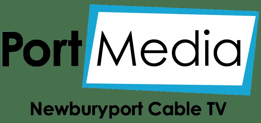 Portmedia Logo